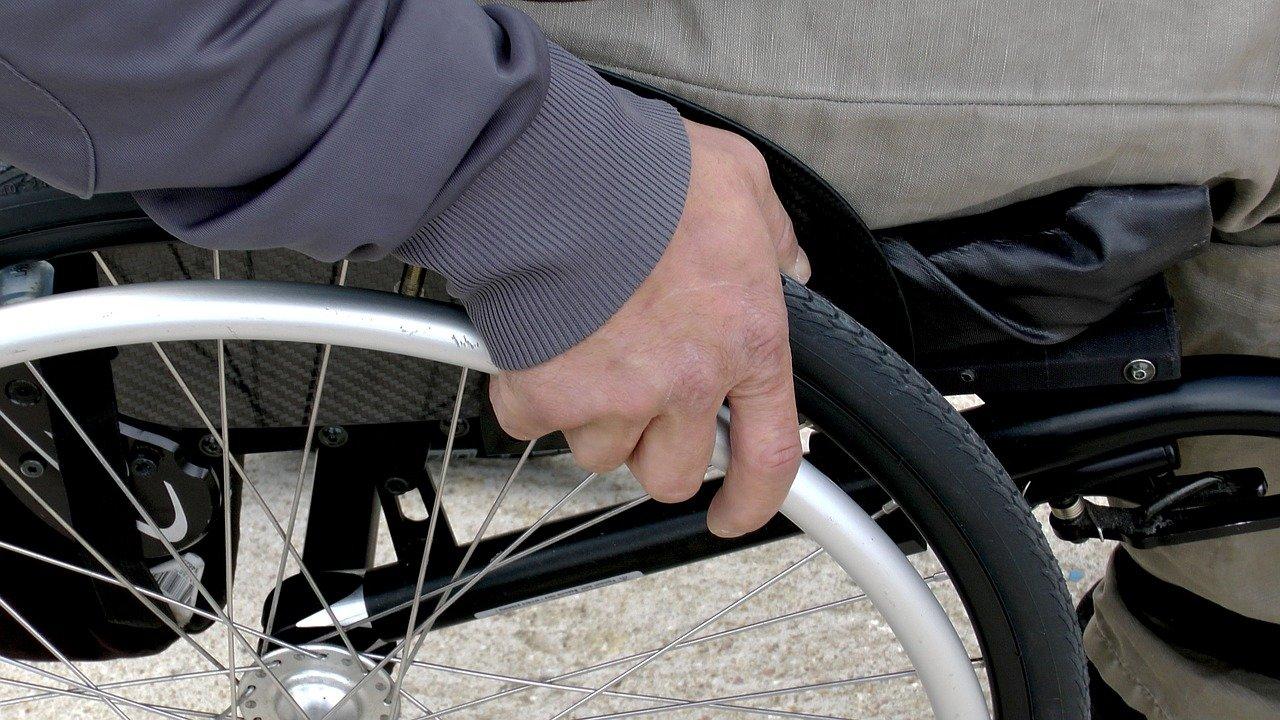 transporte adaptado para personas con movilidad reducida